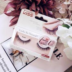 Ich habe mich mal an den #FalseLashes von @kissproducts_de ausprobiert 😉 sie sind super leicht und es sind tolle Styles erhältlich 😍 www.bibifashionable.at 📱📄💻 #bibifashionable #werbung #prsample #kissLashes #fakelashes #falsies #lashes