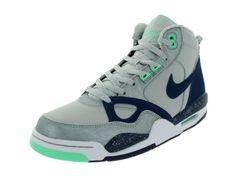 pretty nice a7a1c 8ac34 Amazon.com   Nike Men s Flight  13 Mid Basketball Shoe   Shoes