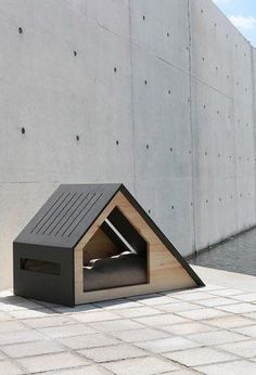 Trendy Ideas For Dog Crate Ideas Indoor 560979697335824821 , - luxury dog kennel Dog Design, House Design, Design Ideas, Dog House Plans, House Dog, Luxury Dog House, Cat House Diy, Diy Dog Kennel, Dog Kennels