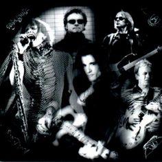 Aerosmith - oh yeah - 2002
