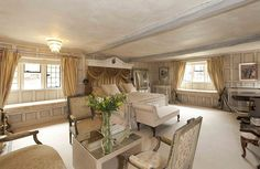 Painswick chateau / country house rental