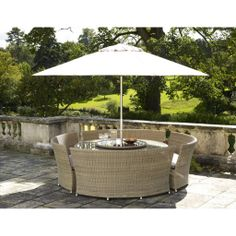 Nice This Abreo Brand Rattan Set Is Low Maintenance Rattan Garden Furniture Made  From Poly Rattan Which Is Dirt Resistant, Easily To Clean And UV Protecu2026