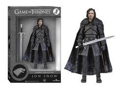 FUNKO Legacy Collection Game of Thrones Jon Snow Series 1 Mint Condition #FUNKO
