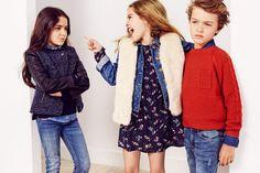 ropa lefties para niños
