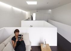 Fabian Tan's Ittka House is designed to offer respite from Malaysian heat.