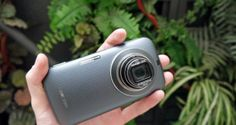 Galaxy K Zoom inceleme