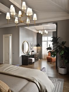 to bedroom decor decor relaxing decor young man decor quotes decor online stores decor and storage decor hgtv decoration Interior Design Living Room, Living Room Designs, Modern Interior, Home Bedroom, Bedroom Decor, Quirky Bedroom, Classic Bedroom Furniture, Luxurious Bedrooms, Beautiful Bedrooms