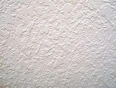 Knockdown Wall Texture