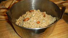 baked steel cut oats