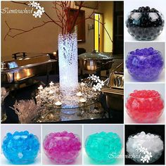 2750PC-Water-Plant-Flower-Crystal-Mud-Pearls-Gel-Beads-Ball-Wedding-Decor-Favors