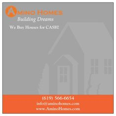 Custom sticky notes used in marketing kits & as give away items for client Amino Homes.