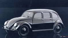 The Volkswagen Beetle is being discontinued — take a tour through the car's history Volkswagen Beetle Nuevo, Volkswagen Golf Gti, Volkswagen Transporter, Volkswagen Phaeton, Vw Super Beetle, Audi A8, Bentley Continental Gt, Volkswagen Germany, Vw Wagon