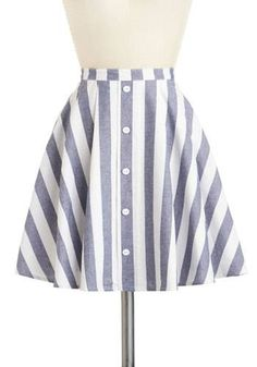 Modcloth. This would be perfect for my bakery! With a cute button down.