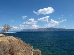 Kissamos, Crete,Greece