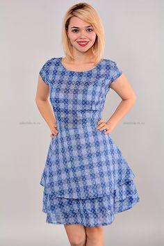 Платье Г9816 Размеры: 42-48 Цена: 490 руб.  http://odezhda-m.ru/products/plate-g9816  #одежда #женщинам #платья #одеждамаркет