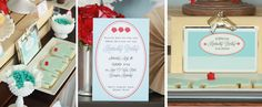 Kentucky Derby Printables and Dessert Table (Amy Atlas Blog, see blog for vendor credits)