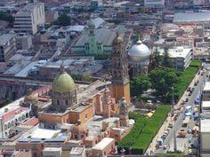 Celaya, Guanajuato.
