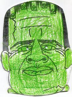 Pure Emma: Frankenstein