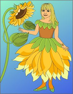Nicole's Free Coloring Pages: Birthday Party