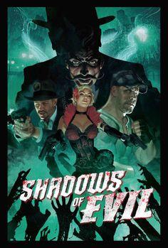 Actus Jeux Vidéo du 17 octobre 2015 - CALL OF DUTY BLACK OPS III : SHADOW OF EVIL