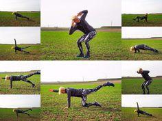 Important exercises for runners http://trainerella.com/training/tipps-und-tricks/kraeftigungsuebungen-fuer-laeuferinnen/