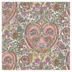 Tissu Liberty Kitty Grace C x 10cm