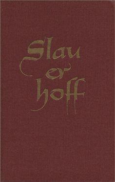 J.J. Slauerhoff, Verzamelde gedichten. Deel 2 · dbnl
