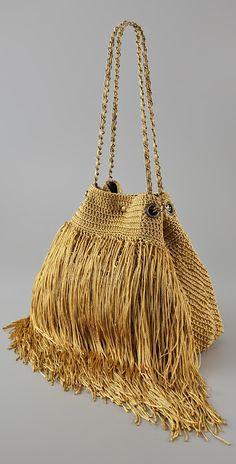 ( Crochet ) : Bag / Sac