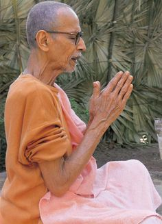 Satsangam : YOGA - WHAT IT IS AND WHAT IT IS NOT : 5.