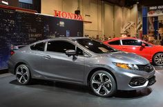 2016 Honda Civic Si Coupe Pictures Specs