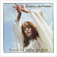 What the Water Gave Me - Single by Florence + The Machine