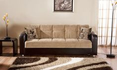 Paint Colors for Living Room with Brown Couch | Make Your Room Comfortable with Light Brown Living Room Sofa | House ...