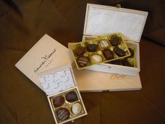chocolate box ....delicasy