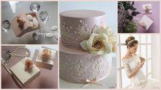 Collezione 2015 by  Azuleya il wedding  packaging su misura, per riso e confetti
