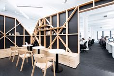 """Desai Chia captures """"quirky"""" character of Quartz for its New York office"""