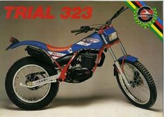 garelli – the marquis Motos Trial, Trial Bike, Trials, Cars And Motorcycles, Honda, Vehicles, Poster, Brochures, Ads