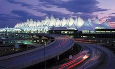 Best and cheap ways to get to and from Denver International Airport. Also parking options both on-airport and off-airport. Denver Airport, Visit Denver, Airport Transportation, Aviation Industry, United Airlines, Colorado Springs, Denver Colorado, International Airport, Rocky Mountains