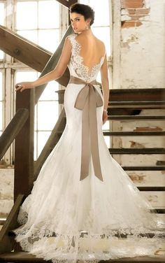 Essense of Australia.. Gorgeous two in one gown... Removable lace overlay to have a gorgeous second satin gown