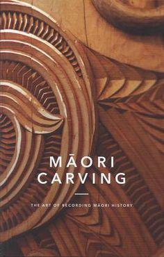 Maori+Carving+Book  http://www.shopenzed.com/maori-carving-book-xidp1202763.html