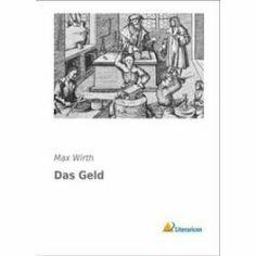 literatura obcojęzyczna dla pasjonatów: Das Geld von Max Wirth