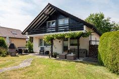 5½-Zi-Einfamilienhaus in familienfreundlichem Quartier