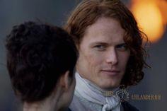 Стилы второго сезона - 2 Декабря 2015 - Outlander