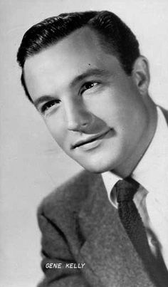 Gene Kelly, Classic Hollywood, Old Hollywood, Star Wars, Hooray For Hollywood, Head Shots, Classic Tv, Vintage Vibes, Actor