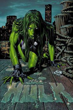 #She #Hulk #Fan #Art.  (She-Hulk 23) By: Summerset. (THE * 5 * STÅR * ÅWARD * OF: * AW YEAH, IT'S MAJOR ÅWESOMENESS!!!™)[THANK U 4 PINNING!!<·><]<©>ÅÅÅ+(OB4E)   https://s-media-cache-ak0.pinimg.com/564x/88/e9/b9/88e9b9b71c1438a9f4933e7fd5c198c9.jpg