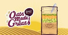 Vote for 'Miss. Mosh'. Make your oats great and win $250! #OatsMadeGreat