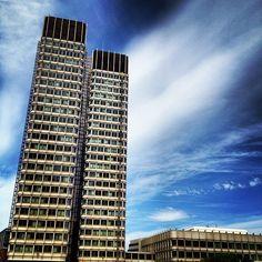 JFK Federal Building, Boston
