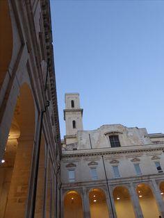 """""""charme in Rosa"""" Lecce Puglia Italia (Luglio)"""