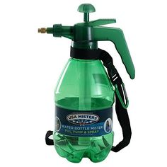 45 Pack of CoreGear USA Misters 15 Liter Personal Water Mister Pump Spray Bottle Green ** See this great product.(This is an Amazon affiliate link and I receive a commission for the sales)