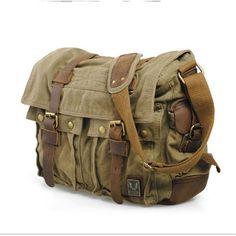 Simple Men Women Outdoor Tactical Waist Pack Bag EDC Camping Hiking Climbing