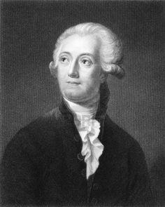 """Antoine Lavoisier: """"Rien ne se perd, rien ne se créer, tout ce transforme."""""""